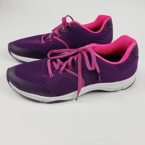 Vionic 335 Emerald Womens Sz 9 Running Shoe
